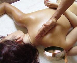 Tibetain massage lyon